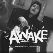 Merghani - Awake artwork