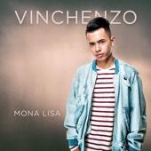 Vinchenzo - Mona Lisa kunstwerk