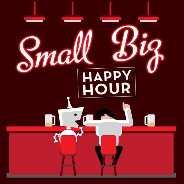 Small Biz Happy Hour