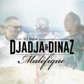 Djadja & Dinaz - Maléfique (feat. DJ Babs) illustration