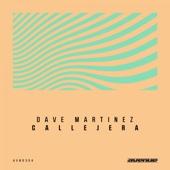 Dave Martinez - Callejera ilustración