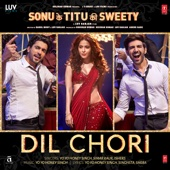 Yo Yo Honey Singh, Simar Kaur & Ishers - Dil Chori (From