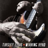 Saving Grace - Tinsley Ellis