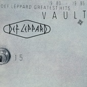 Vault: Def Leppard Greatest Hits (1980–1995)