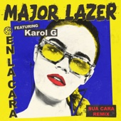 En La Cara (feat. Karol G) [Sua Cara Remix]