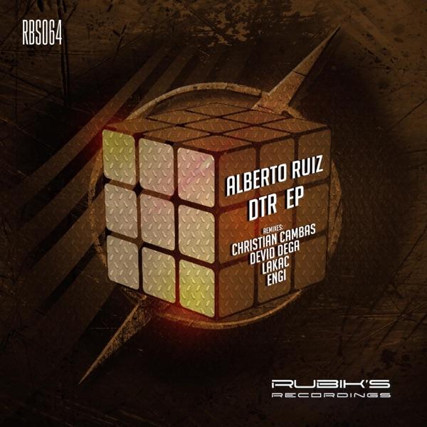 Alberto Ruiz - Dtr - Ep