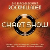 Die ultimative Chartshow - Die erfolgreichsten Rockballaden - Verschiedene Interpreten