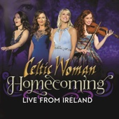 Celtic Woman - Homecoming – Live from Ireland  artwork