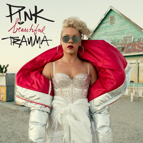 P!nk - Beautiful Trauma (2017)