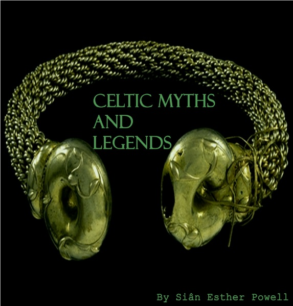 Celtic Myths and Legends Podcast