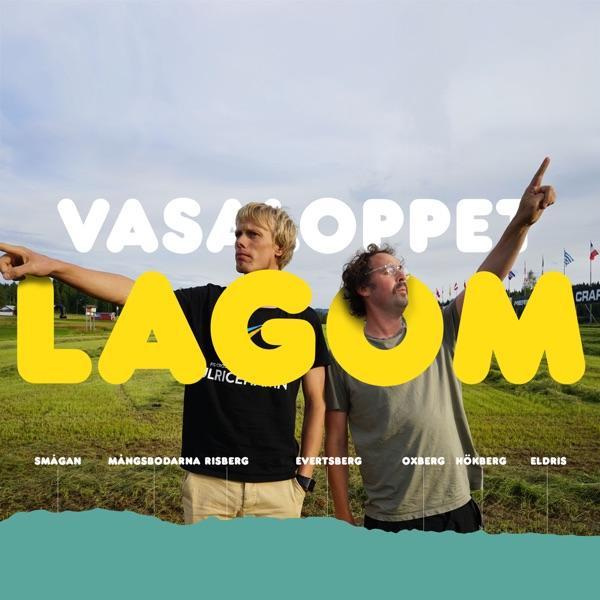 Vasaloppet Lagom