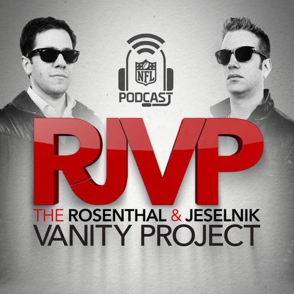 NFL: The Rosenthal & Jeselnik Vanity Project