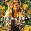 Karol G - Pineapple ilustración