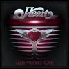 Red Velvet Car, Heart
