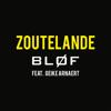 BLØF - Zoutelande (feat. Geike Arnaert) kunstwerk