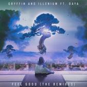 Feel Good (feat. Daya) [Crankdat Remix]