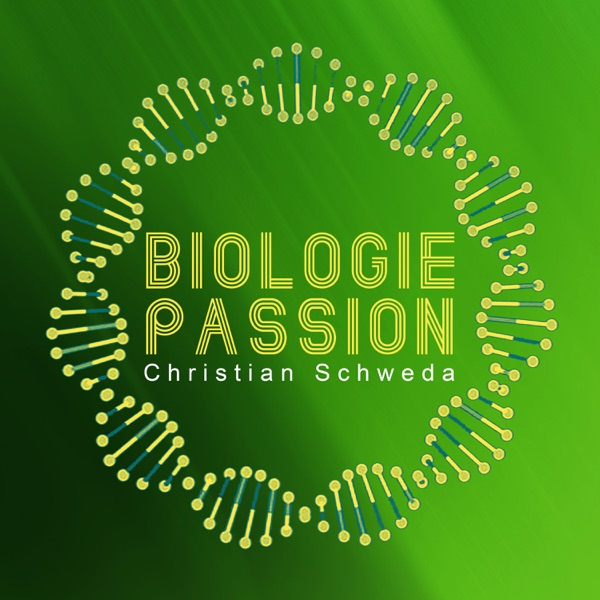Biologie Passion Podcast: Biologie passiv lernen!