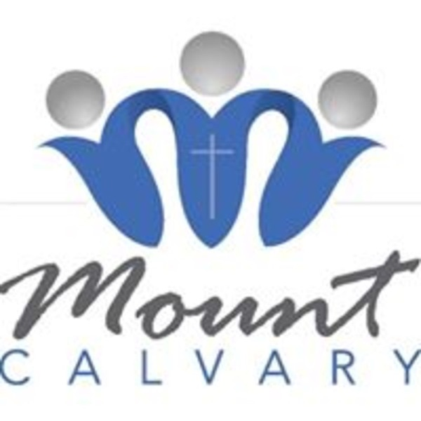 Mount Calvary Eagan sermon podcast