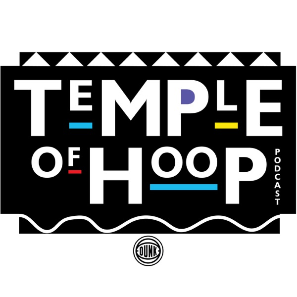Temple of Hoop, a Bay Area basketball podcast
