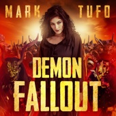 Mark Tufo - Demon Fallout: The Return (Unabridged)  artwork