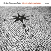 Bobo Stenson Trio - Contra la Indecisión  artwork
