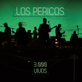 Waitin (En Vivo) [feat. MAGIC!] - Los Pericos