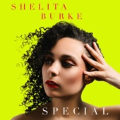 Shelita Burke - Special - EP  artwork