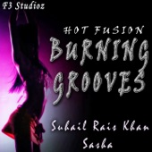 Burning Grooves (Hot Fusion) - Single