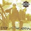 Step in the Arena ジャケット写真