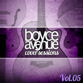 Cover Sessions, Vol. 5 - EP