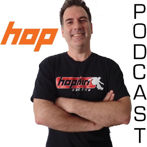 Hop Podcast