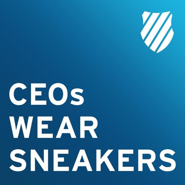 K Swiss's Presents: CEOs Wear Sneakers