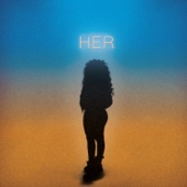 H.E.R. - H.E.R., Vol. 2 - The B Sides - EP  artwork