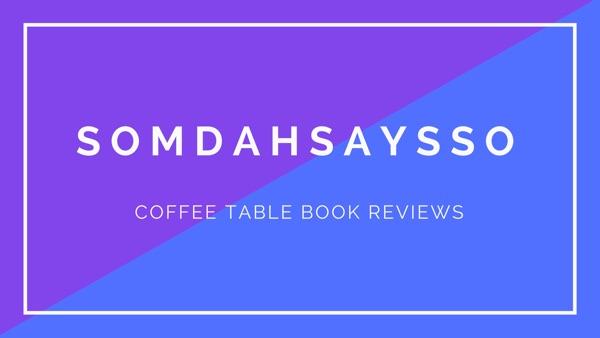 Coffee Table Book Connossiuer