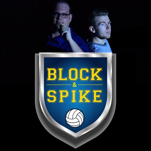 Block und Spike