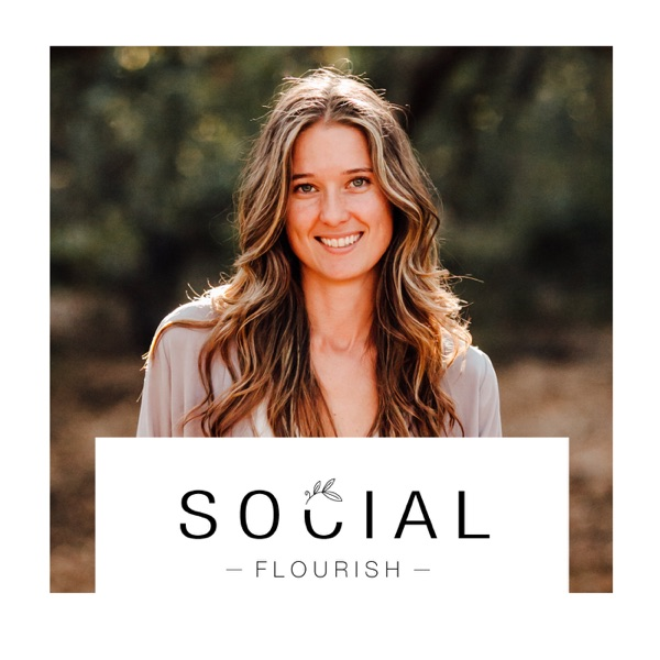 Social Flourish Podcast