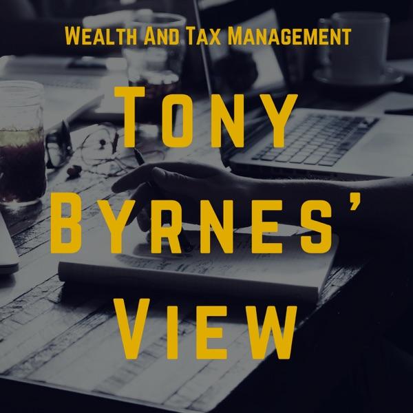 Tony Byrnes' View