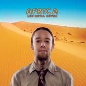 Leo - Africa (Metal Cover) [feat. Hannah Boulton & Rabea Massaad] Grafik