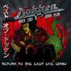 Dokken - It's Another Day ilustración