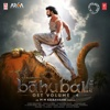 Baahubali Ost, Vol. 4 (Original Motion Picture Soundtrack) - EP