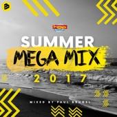 TOPradio Summer Megamix 2017 - Various Artists