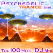 Psychedelic Trance 2018 Top 100 Hits DJ Mix