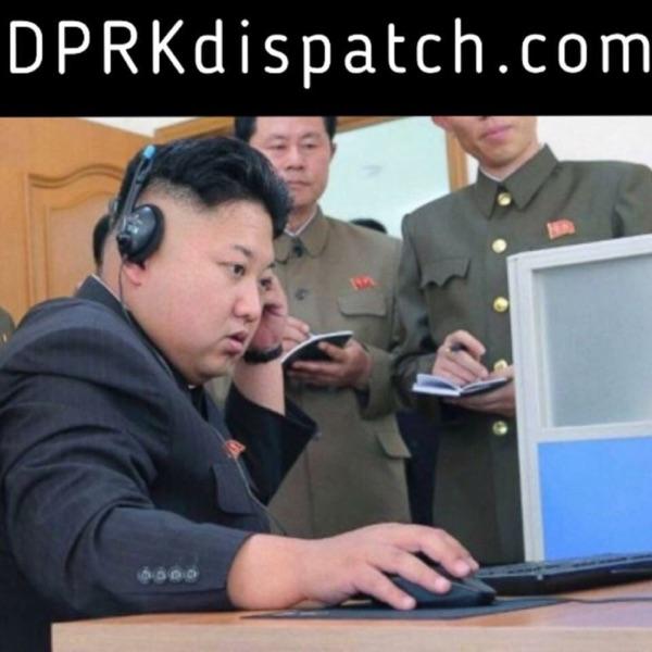DPRKdispatch