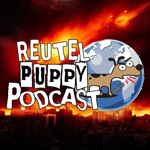 Reutelpuppy Podcast