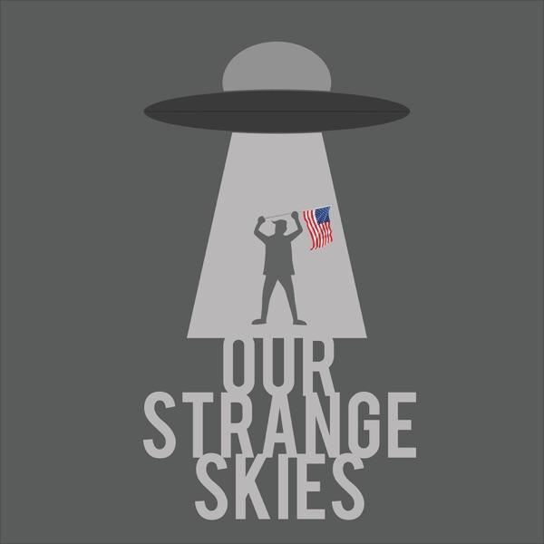 Our Strange Skies