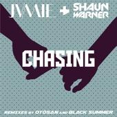 Chasing - EP - Shaun Warner & JVMIE