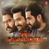 Jai Lava Kusa (Original Motion Picture Soundtrack) - EP
