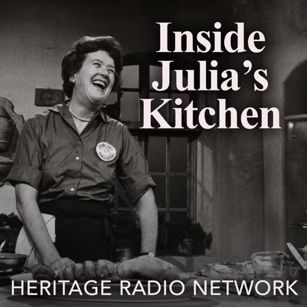 Inside Julia's Kitchen