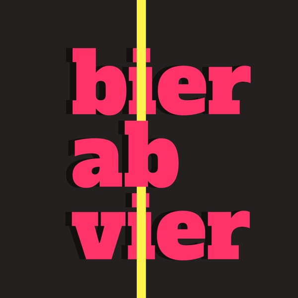 Bierabvier Podcast: Digital | Tools | Journalismus | Storytelling