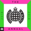 Ministry of Sound: The Annual 2018, Various Artists